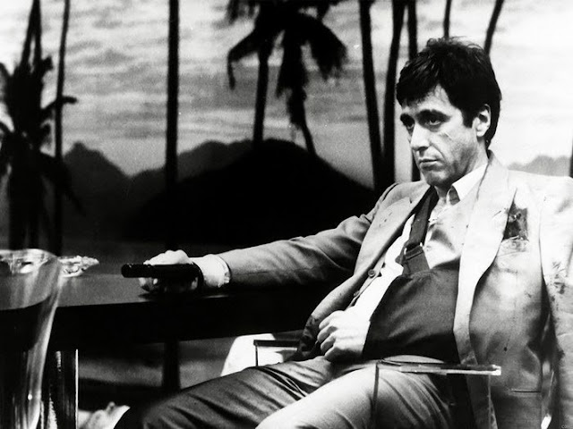scarface wallpaper hd 10
