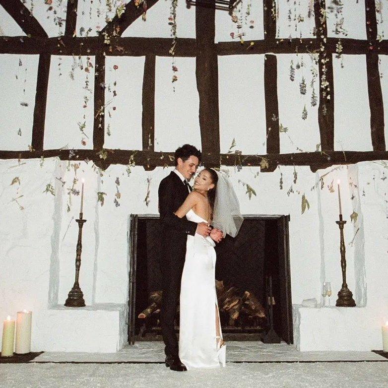 Ariana & Dalton Wedding Day