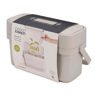 Compo™ 4 Food Waste Caddy   Gadgets For Kitchen