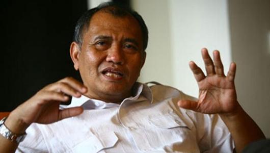 Jaga Independensi, KPK Pastikan Tak Datang Saat Debat Pilpres 2019