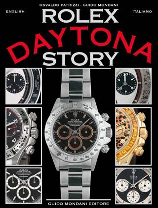 2e382143953 Estação Cronográfica  A história do relógio Rolex Daytona em livro ...