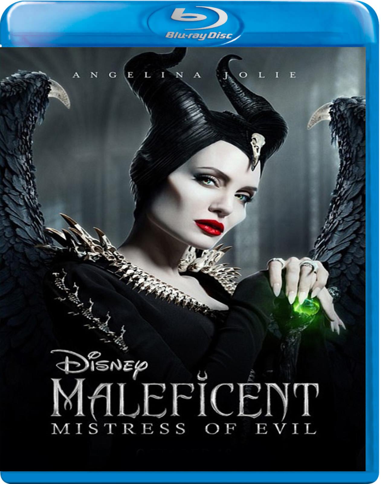 Maleficent: Mistress of Evil [2019] [BD50] [Latino]
