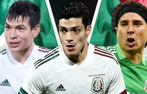 México juega tres partidos claves más rumbo al Mundial de Qatar 2022