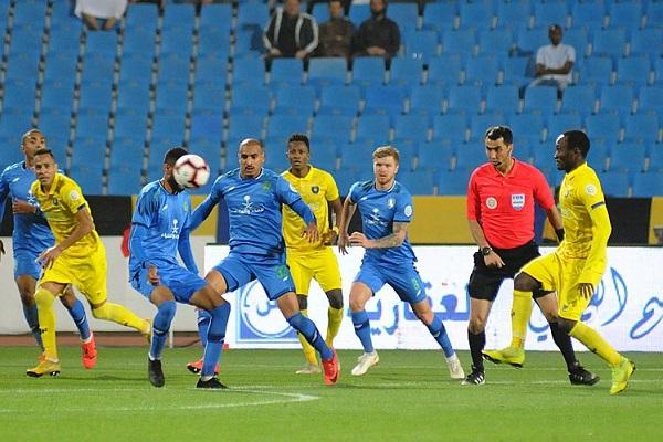 مشاهدة مباراة الفتح والتعاون بث مباشر اليوم 04-09-2020 الدوري السعودي