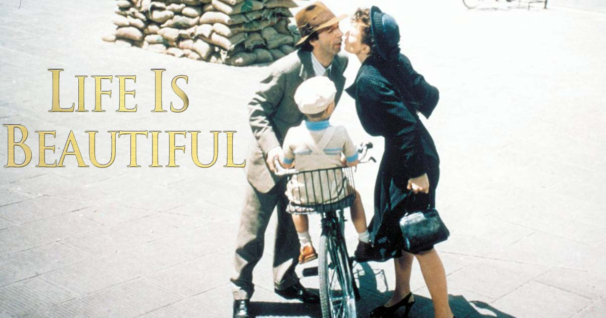 inspiring movies that will change your life
