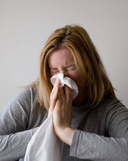 Flu symptoms and treatmen