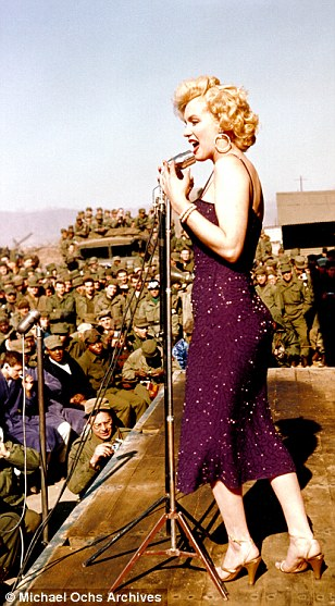 Marilyn Monroe worldwartwo.filminspector.com