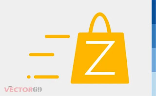 Logo Zalora Now (Ikon) - Download Vector File EPS (Encapsulated PostScript)