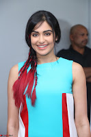 Adah Sharma Trendy Look at the Launch of OPPO New Selfie Camera F3 ~  Exclusive 032.JPG