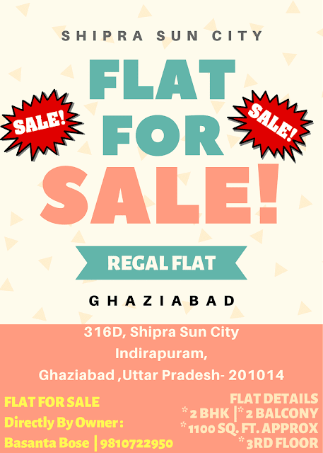 flat for sale by owner