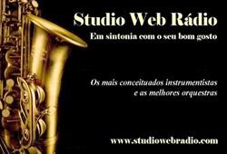 Ouvir agora Rádio Studio Web Rádio - Ribeirão Preto / SP