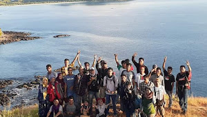 Ini Gagasan Pemdes Sarae Ruma Bangun Wisata Pantai Sarae Tolo dan Tanjung Langgudu