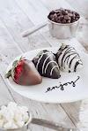 Απολαύστε υγιεινά την αγαπημένη σας σοκολάτα χωρίς τύψεις!