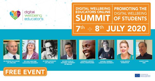Digital Wellbeing Educators