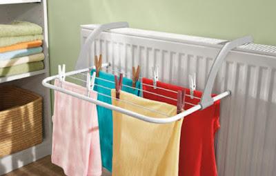 Ερευνητές μας λένε να μην στεγνώνουμε ΠΟΤΕ τα ρούχα μας μέσα στο σπίτι – Κίνδυνος υγείας!