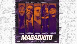 Audio | Stamina, Maarifa, Bando Mc, Kontawa & Tannah – MAGAZIJUTO | Download Mp3