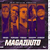 Audio | Stamina, Maarifa, Bando Mc, Kontawa & Tannah – MAGAZIJUTO | Download Mp3
