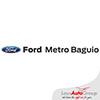 Ford Metro Baguio