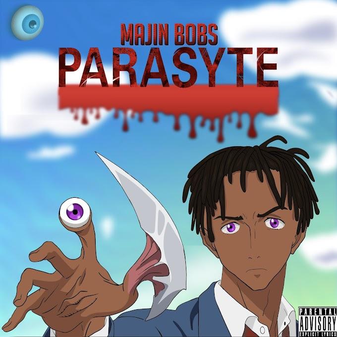 "Listen to ""Parasyte"" By Majin Bobs"