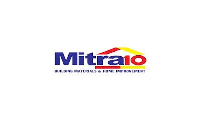 Lowongan Kerja PT Catur Mitra Sejati Sentosa (Mitra10) - www.radenpedia.com
