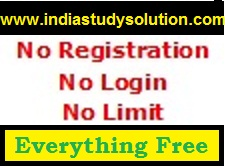 www.indiastudysolution.com - EduNews