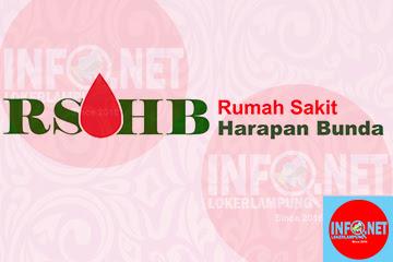 Lowongan Kerja Lampung Security Rumah Sakit Harapan Bunda