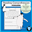 READING, WRITING AND SCIENCE! - PENGUINS