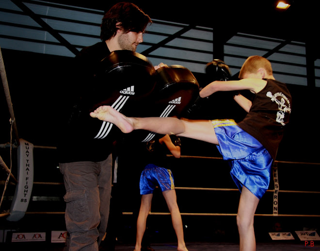 DEMONSTRATION ECOLE BOXE EDUCATIVE MTF85