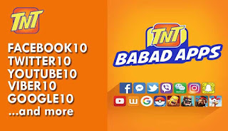 TNT Babad Apps