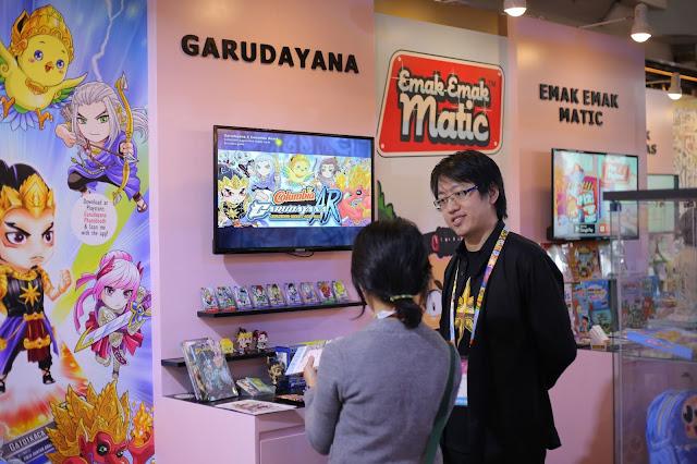 Pasarkan Kekayaan Intelektual Lokal, Kemenparekraf Bawa 20 Kreator Lokal ke HKILS 2021