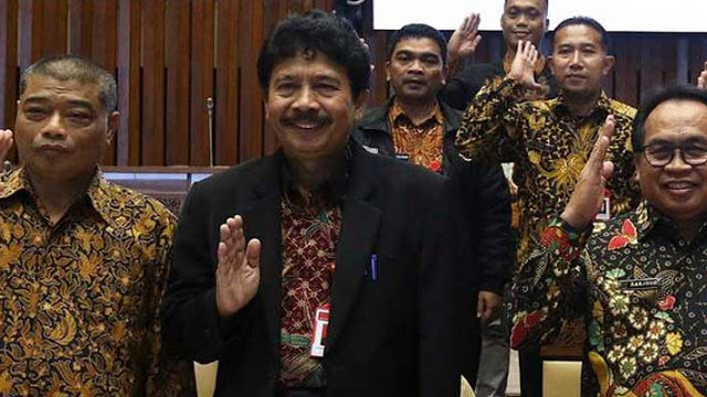 Terkait RUU HIP, Ustadz Tengku Zulkarnain : Kenapa BPIP Adem Ayem Saja, Tidak Risih?