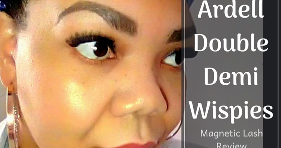 6a98598c66d Fashion's Sense: Review of Ardell Magnetic Lashes Double Demi Wispies