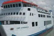 KPM. Kormomolin Tidak Buka Ramp Door Saat Kembali Ke Pamatata, Penumpang Terpaksa Bertahan Diatas Kapal
