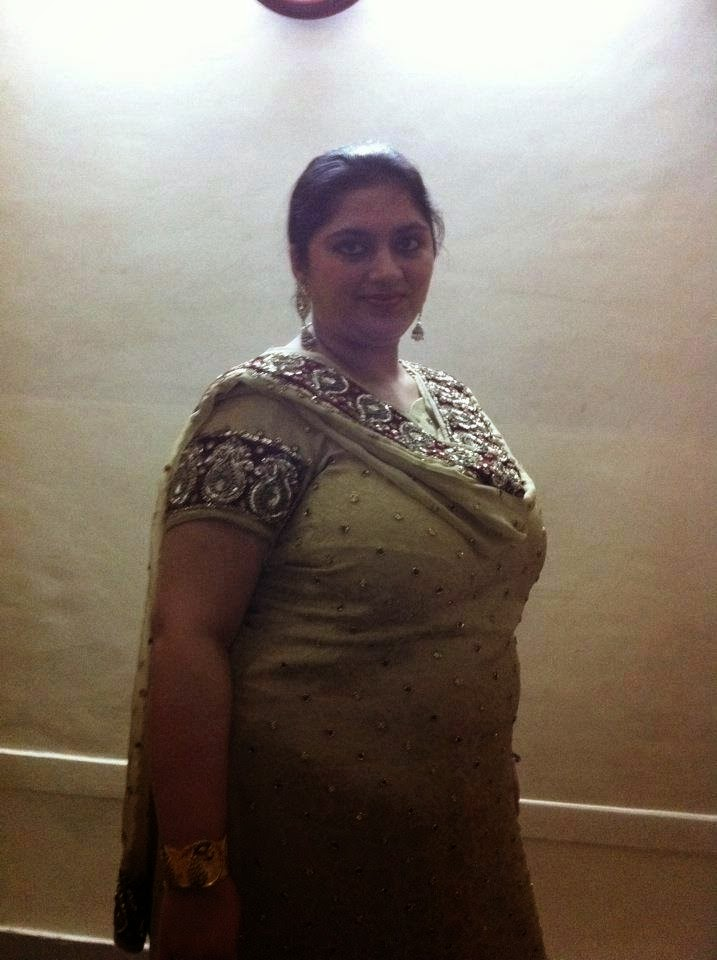 Hindi Sexy Aunty Photo