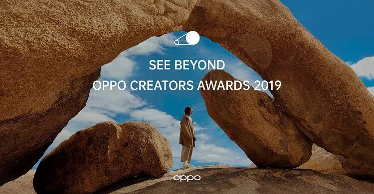 OPPO Launches Creator Awards Photo Contest 2019