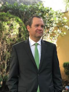 Designan a René Bolio como nuevo presidente de la Comisión Mexicana de Derechos Humanos