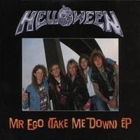 [1994] - Mr. Ego (Take Me Down) [EP]