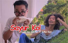 SMVLL – Sayur Kol (ft Edho Zell) Mp3