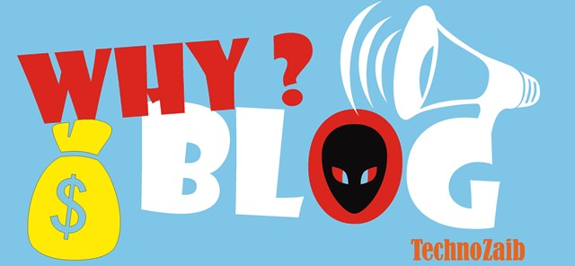 15 reasons to blog