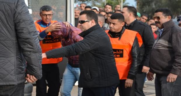 """في غياب نص قانوني..""""إعادة تمثيل الجريمة"""" يثير الجدل بالمغرب"""
