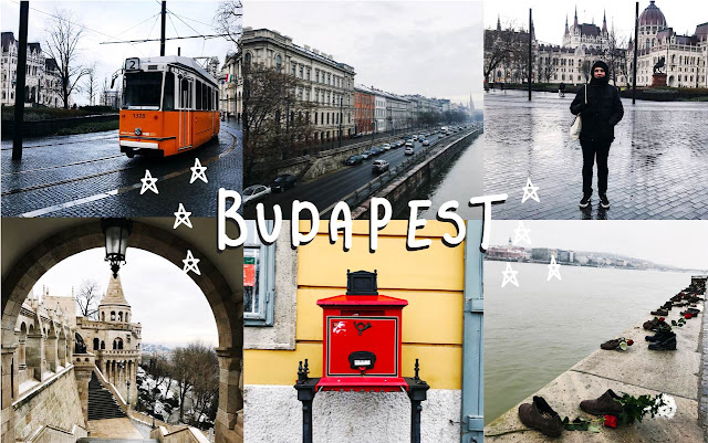 budapest-in-winter-mini-break