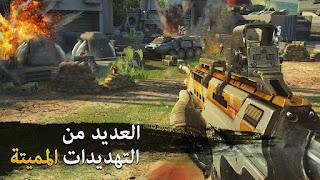 لعبة قناص الغضب Sniper Fury كاملة للاندرويد 03.jpg