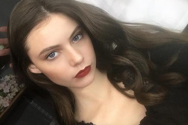Hot girl gợi cảm vào vai nữ chính bản live-action của game nổi tiếng