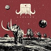 Acid Mammoth - Caravan   Review