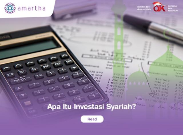 Investasi, Kredit Syariah dan Pinjaman Syariah yang Tren Saat Ini
