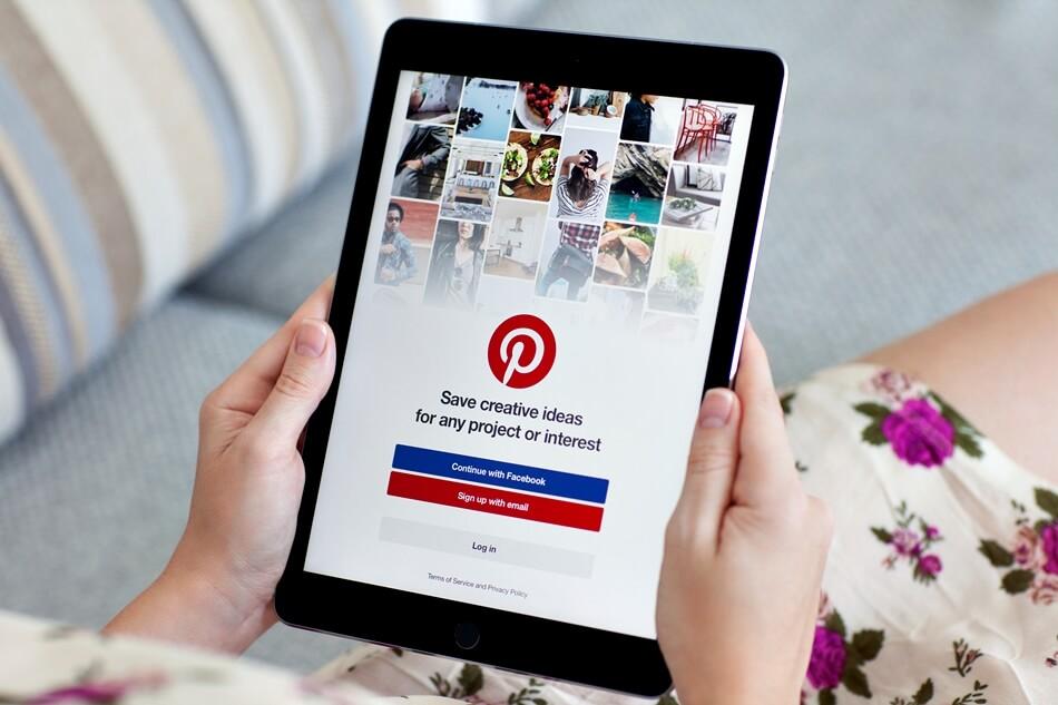 Como preparar o blog para o Pinterest- 5 itens essenciais