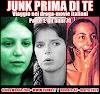JUNK PRIMA DI TE - VIAGGIO NEI DROGA-MOVIE ITALIANI - Parte 1: gli anni 70
