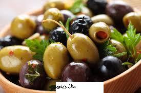 طريقه عمل مخلل الزيتون الاخضرالتفاحى مع الفلفل الاحمرـ طريقة عمل مخلل الزيتون الاخضر مع الجزرpickledolives
