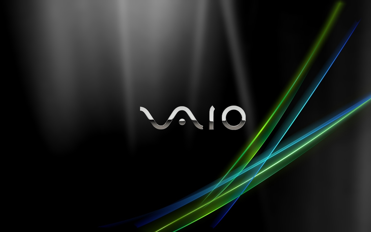 HD WALLPAPER 1080p: HD SONY VAIO (WWOOwwWWWW