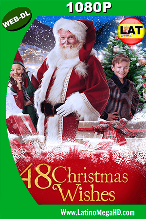 48 Deseos de Navidad (2017) Latino HD WEB-DL 1080P ()